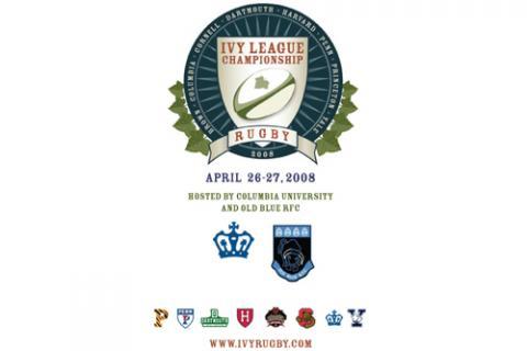 Ivy Game-Day Program 2009